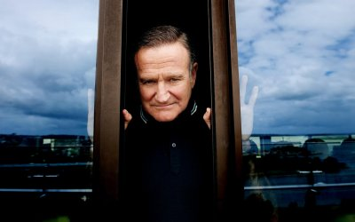 Dal trionfo di Matthew McConaughey all'addio a Robin Williams: tutti i personaggi del 2014