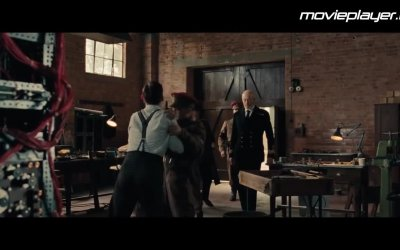 Video-recensione The Imitation Game