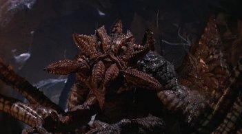 It: il ragno nel finale della miniserie di Tommy Lee Wallace