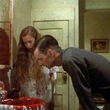 It: una spaventosa immagine della miniserie di Tommy Lee Wallace