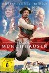 Locandina di Il barone di Munchausen