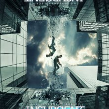Locandina di The Divergent Series: Insurgent