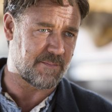 The Water Diviner: Russell Crowe in un primo piano tratto dal film