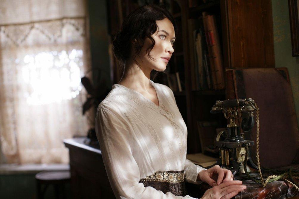 The Water Diviner: Olga Kurylenko in un'immagine tratta dal film