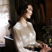 The Water Diviner: Olga Kurylenko in un'immagine tratta dal film