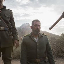 The Water Diviner: Cem Yilmaz in una drammatica scena del film