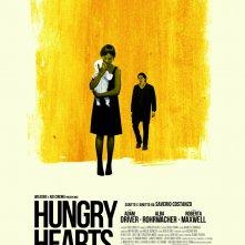 Locandina di Hungry Hearts
