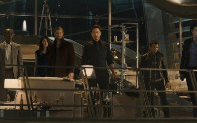 Avengers: Age of Ultron - Una colonna sonora originale ma ben legata al primo capitolo della storia