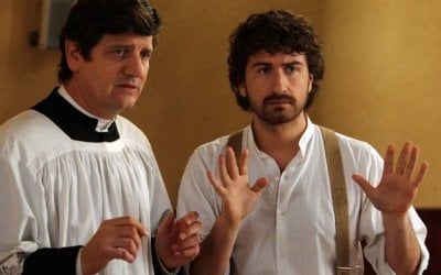 Si accettano miracoli: video-intervista esclusiva ad Alessandro Siani e Fabio De Luigi