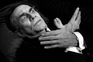 Ed Wood: Martin Landau nel film di Tim Burton