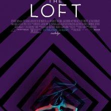 Locandina di The Loft
