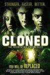 Locandina di Cloned