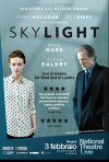 Locandina di National Theatre Live - Skylight