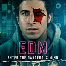 Locandina di Enter the Dangerous Mind