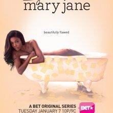 Being Mary Jane: la locandina della serie