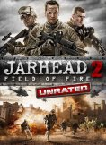 Locandina di Jarhead 2: Field of Fire