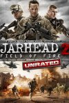 Locandina di Jarhead 2: Field of Fire