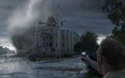 Into the Storm in blu-ray: il tornado nel salotto di casa