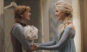 C'era una volta incontra Frozen: dal 2 gennaio su Fox