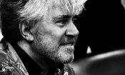 Il 'Silencio' di Almodovar: nuovo film per il regista