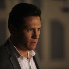 Revenge: l'attore Nick Wechsler in una scena dell'episodio intitolato Epitaph
