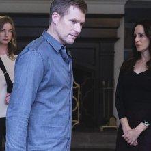 Revenge: Emily VanCamp, James Tupper e Madeleine Stowe in Epitaph