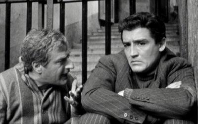 I soliti ignoti: quando la commedia italiana era già in HD