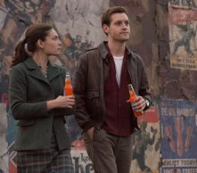 The Man in the High Castle: una delle prime immagine del pilot