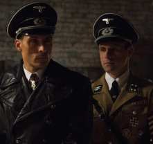 The Man in the High Castle: una prima immagine del pilot