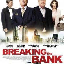 Locandina di Breaking the Bank