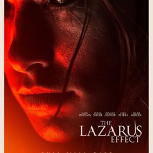 Locandina di The Lazarus Effect