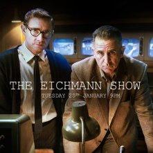 Locandina di The Eichmann Show