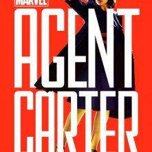 Agent Carter: una nuova locandina per la prima stagione della serie
