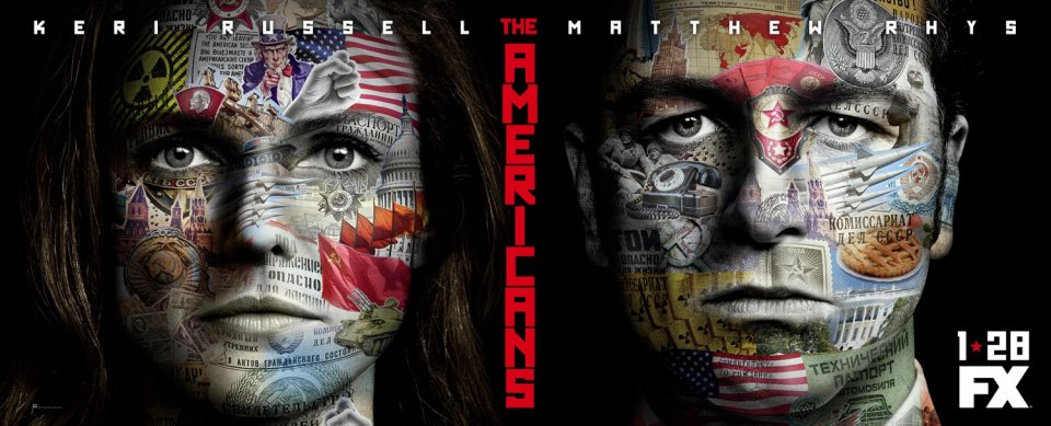 The Americans: un wallpaper per la terza stagione