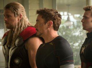 Avengers: Age of Ultron - I profili di Thor, Tony Stark e Steve Rogers