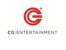 Logo CG Entertainment