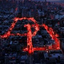 Daredevil: un manifesto per la prima stagione della serie