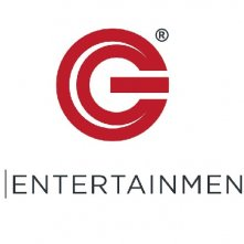 Il Logo di Cg Entertainment