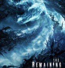 Locandina di The Remaining - Il giorno è giunto