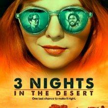 Locandina di 3 Nights in the Desert