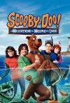 Locandina di Scooby-Doo! La maledizione del mostro del lago