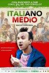 Locandina di Italiano medio