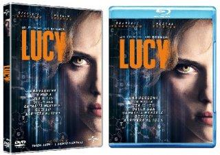 Le cover homevideo di Lucy