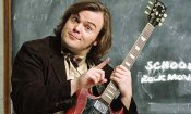 Jack Black 'Non c'entro con la serie di School of Rock'