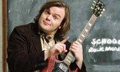 Jack Black 'Non c'entro con la serie di School of Rock'
