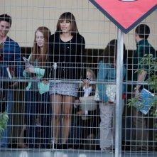 Glee: l'attrice Lea Michele nella puntata Loser Like Me