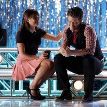 Glee: Lea Michele e Matthew Morrison in Loser Like Me