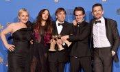 Golden Globes 2015, i premi: trionfano Boyhood e Grand Budapest Hotel