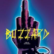 Buzzard: la nuova locandina del film