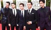 Entourage: ciak si gira sul red carpet dei Golden Globes